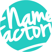 name factory<br />